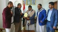 الإصلاح: ما أقدم عليه ممثل حماس في صنعاء استفزاز لليمنيين
