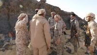 المقدشي: لن يتحقق الاستقرار في اليمن والمنطقة إلا بالإجهاز على المشروع الإيراني