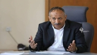 المعمري: أي ترتيبات لفتح موانئ ومطارات لا تشمل إنهاء حصار تعز استهتار بتضحيات أبناء المحافظة