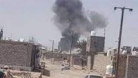 مؤتمر مأرب يدين قصف الحوثيين للمدينة ويطالب المجتمع الدولي بحماية المدنيين