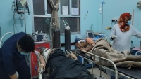 هادي: حرق الحوثيين للأسر والأطفال في مأرب لن يؤسس لسلام حقيقي