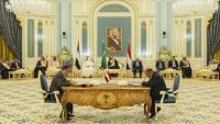 السفير السعودي: نسعى لاستكمال تنفيذ اتفاق الرياض وعودة الحكومة إلى عدن