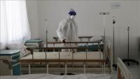 خمس حالات وفاة وإصابة جديدة بكورونا في اليمن