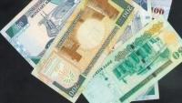 الناتج المحلي السعودي ينكمش 3 بالمئة في الربع الأول