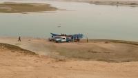 المهرة.. إحباط عملية تهريب كميات من القات إلى سلطنة عمان بحراً