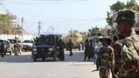 قتلى وجرحى في هجوم انتحاري جنوبي الصومال