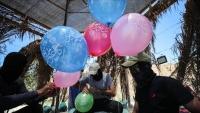 معادلة إسرائيل الجديدة.. البالونات الحارقة كما الصواريخ