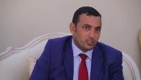محروس: انقلاب الانتقالي تسبب بتعطيل الحياة في سقطرى