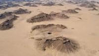 """""""قعر جهنم"""".. حفرة غامضة في اليمن تحوم حولها الأساطير"""