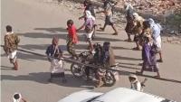 الانتقالي يعلن إحباط هجوم للقوات الحكومية في محافظة أبين