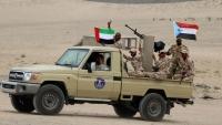 بعد خسارته لمواقع عسكرية بأبين.. الانتقالي يتهم الحكومة بخرق اتفاق الرياض