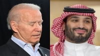 السعودية: لماذا على بايدن ترك محمد بن سلمان في السلطة؟ (ترجمة خاصة)