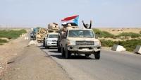 الانتقالي الجنوبي يدفع بتعزيزات إلى مدينة زنجبار في أبين