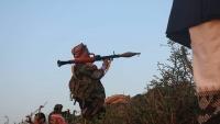 قتلى وجرحى في مواجهات بالحديدة بين الحوثيين والقوات المشتركة