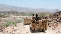 قتلى في تجدد المعارك بين القوات الحكومية والحوثيين في البيضاء