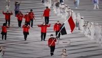 اليمن يشارك في افتتاح أولمبياد طوكيو بخمسة رياضيين