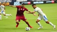 قطر تتأهل لنصف نهائي الكأس الذهبية بفوز مثير على السلفادور