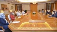 مباحثات عمانية أمريكية لبحث تطورات الوضع في المنطقة