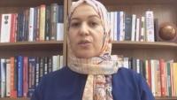 """متحدثة """"النهضة"""" التونسية: الديمقراطية تواجه تهديدا خطيرا"""