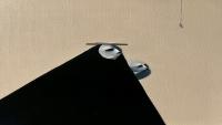 """فنانة يمنية تفوز بجائزة """"الجون بيرن"""" بإحدى لوحاتها الفنية (ترجمة خاصة)"""