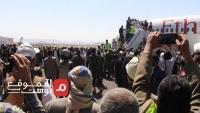 مباحثات يمنية - أممية.. والحكومة تدعو الحوثي لإطلاق جميع المختطفين والأسرى