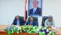 بن عديو: تضحيات الجيش والمقاومة في مواجهة الحوثي محل فخر اعتزاز