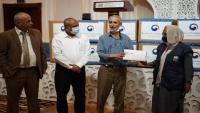 الصحة العالمية: وفرنا الوقود لأكثر من 200 منشأة صحية في اليمن