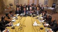 هددت بمقاطعة المشاورات.. إدانة حكومية للصمت الأممي حول قضية المختطفين