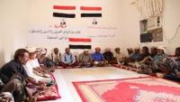 لجنة اعتصام سقطرى تحذر من ممارسات تهدد السلم الاجتماعي في الأرخبيل