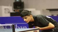 لاعب يمني يفوز بالذهبية في البطولة العربية للناشئين بالأردن