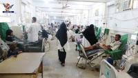 أكثر من 850 مريضا بالفشل الكلوي معرض للموت في الحديدة