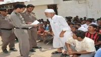 لاعتبارات أمنية.. رويترز تسلط الضوء على ترحيل السعودية لمئات العمال اليمنيين (ترجمة خاصة)