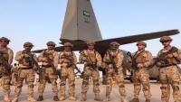 """مكون جنوبي: تواجد قوات بريطانية في المهرة """"انتهاك صارخ للسيادة"""""""