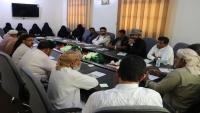 لجنة اعتصام المهرة تؤكد استمرار التصعيد ضد قوات الاحتلال بكل الوسائل المتاحة