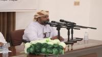 شيخ مشايخ سقطرى يعلن بدء التصعيد ضد التواجد الإماراتي في سقطرى