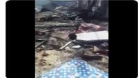 """عن هجوم العند.. """"الدفاع"""": هذه الجرائم لن تثني القوات المسلحة عن استعادة الدولة وتحرير كل اليمن"""