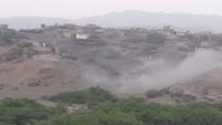 الحكومة تدين استمرار استهداف الحوثيين للمدنيين في مأرب