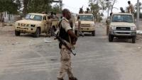 سلطة أبين توجه بحشد الدعم للجيش الوطني في لودر