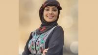 في جلسة سرية تاسعة.. محكمة حوثية تستعرض صورا وفيديوهات للفنانة وعارضة الأزياء انتصار الحمادي وزميلاتها بصنعاء
