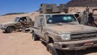 الجيش يحبط هجوما حوثيا وطيران التحالف يكثف غاراته غربي وجنوبي مأرب