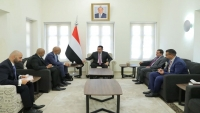 هولندا: استهداف الحوثيين ميناء المخا وتصعيدهم في مأرب مؤشر لا يخدم عملية إنهاء الحرب باليمن