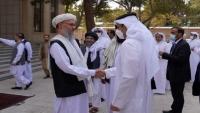 التقى آخوند وكرزاي وعبد الله.. وزير الخارجية القطري يزور كابل ويحث الأطراف الأفغانية على المصالحة الوطنية