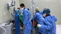 خمس وفيات و37 إصابة جديدة بكورونا في اليمن