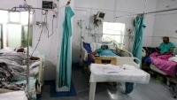 خمس حالات وفاة و34 إصابة جديدة بكورونا في اليمن