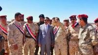 بن عديو: صحراء شبوة ستلتهم الحوثيين ولا فرصة أمامهم للنجاة من الموت