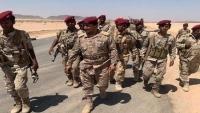 الجيش يستعيد مواقع بعد ساعات من سقوطها بيد الحوثيين في شبوة