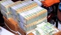 عدن.. انهيار جديد للريال اليمني مقابل العملات الأجنبية