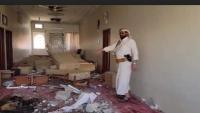 الحوثيون يستهدفون بصواريخ بالستية مرفقا صحيا ومنزل محافظ مأرب