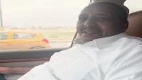 حسن باعوم يعلن موعد عودته إلى اليمن لتوحيد الكيان الجنوبي وقتال الحوثيين