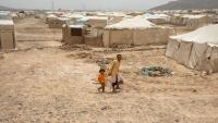 الغذاء العالمي يوقف مؤقتا توزيع المساعدات لأكثر من 10 آلاف نازح بسبب تصاعد القتال بمأرب